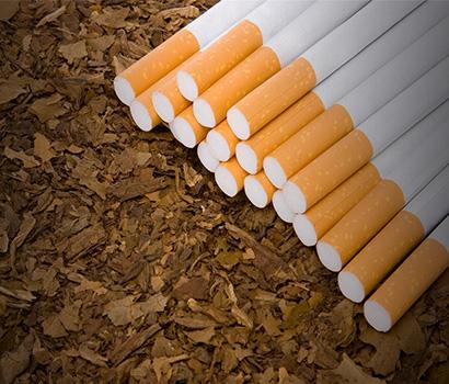 Dawn Raid Cigarette Market