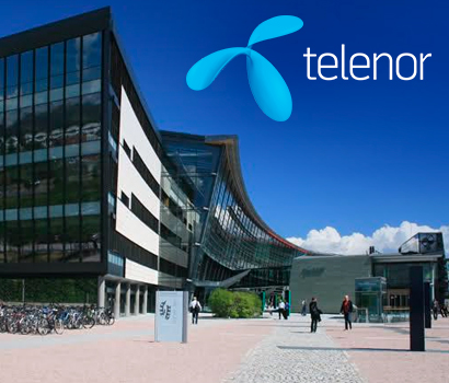 Telenor Competition Rules Norway