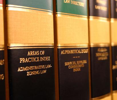 Administrative Procedure