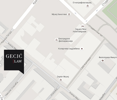 Gecic Law New Address