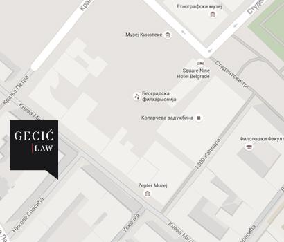 Gecic Law New Address