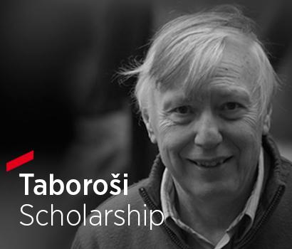 Taborosi Scholarship Featured