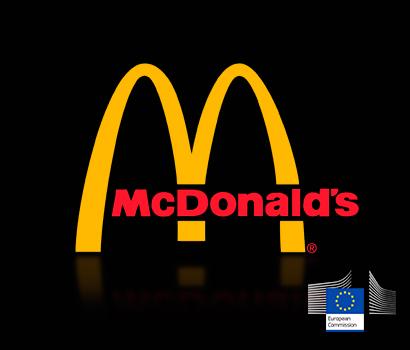 McDonald's EC feat