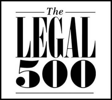 Gecic Law Legal 500