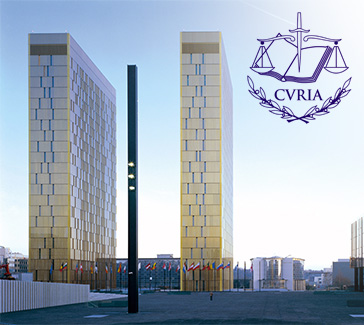 Court of Justice EU feat