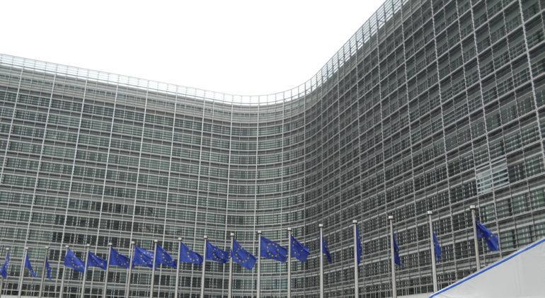 Berlaymont anti-dumping