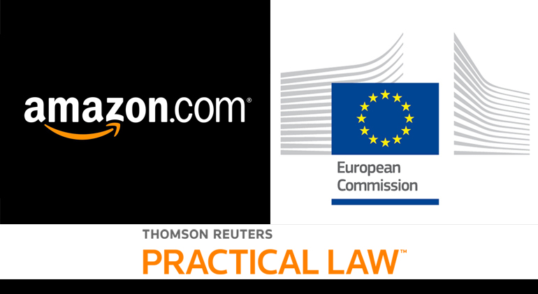 EU Twists Amazon's Arm – Warning for Multinationals in Serbia?