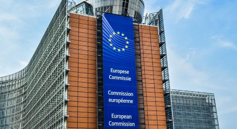 Evropska komisija i digitalna tržišta