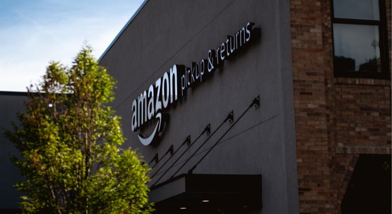 Amazon wins tax case against the EU Commission.