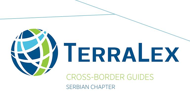 TerraLex logo